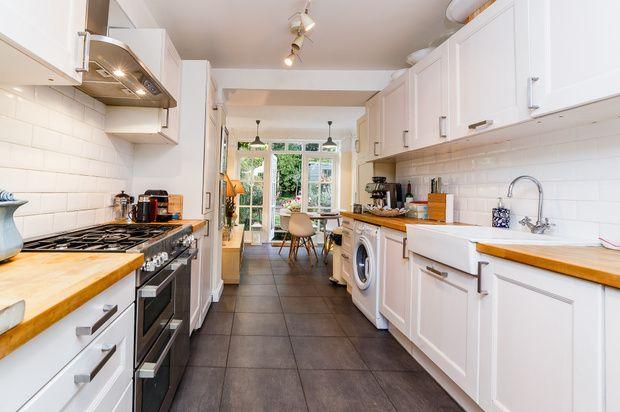 5 bed terraced house for sale in Etheldene Avenue, London