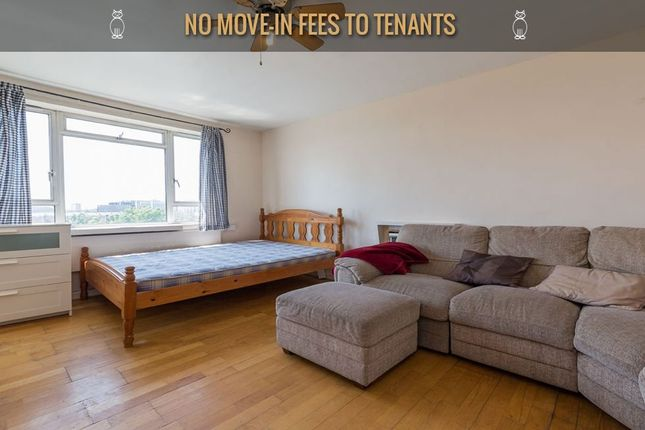 Thumbnail Flat to rent in Collier Street, London