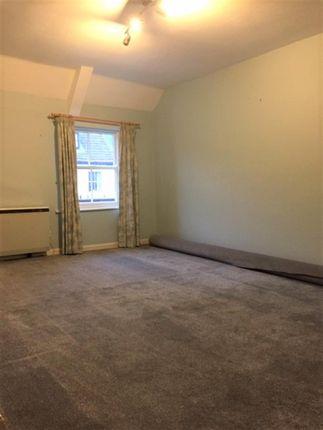 Thumbnail Flat to rent in High Street, Boroughbridge, York