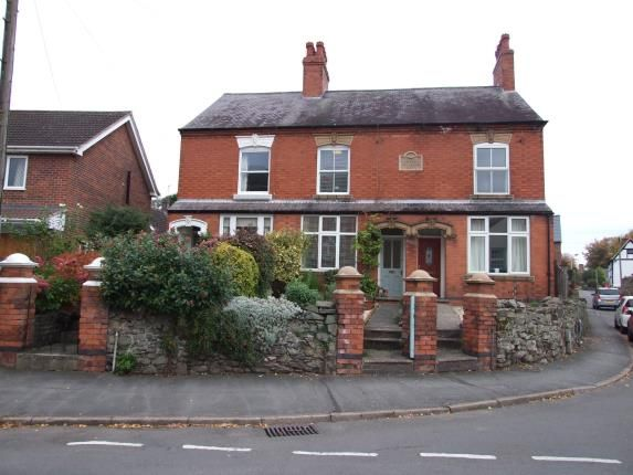 Thumbnail Terraced house for sale in Wide Street, Hathern, Loughborough, Leicestershire