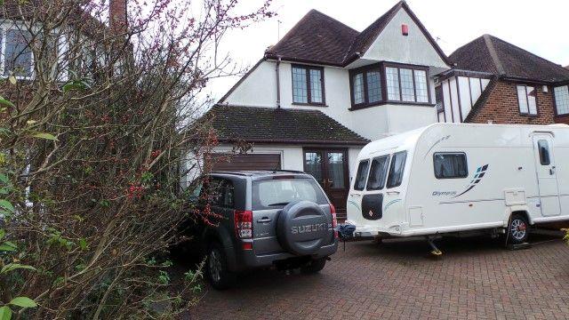 Thumbnail Detached house for sale in Eachelhurst Road, Walmley, Sutton Coldfield