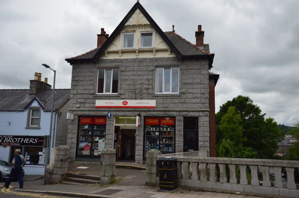Thumbnail Retail premises for sale in High Street, Dalbeattie, Dumfries & Galloway