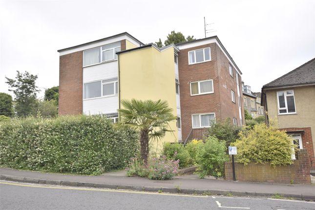 Thumbnail Flat for sale in Chapel Green Lane, Redland