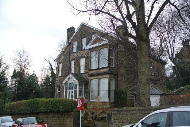 Thumbnail Flat to rent in Oak Park, Sheffield