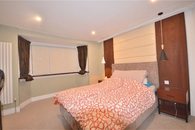 Master Bedroom of Winchester Road, Basingstoke, Hampshire RG21