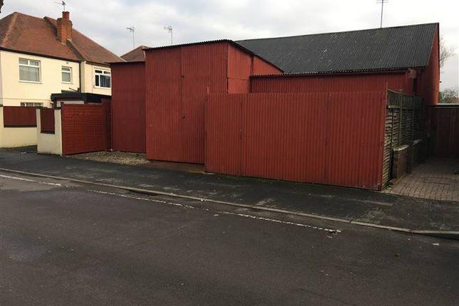 Thumbnail Warehouse to let in Bentley Road, Nuneaton