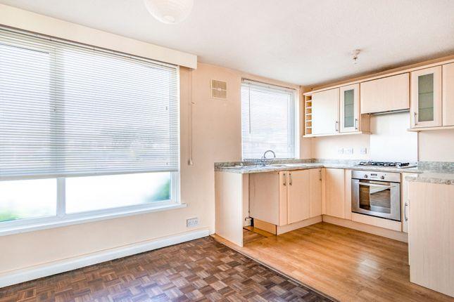 Kitchen of Churchill Court, Millfield Close, Rustington BN16