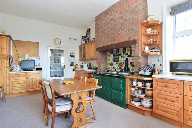 Thumbnail Detached house for sale in Green Lane, Crowborough, East Sussex