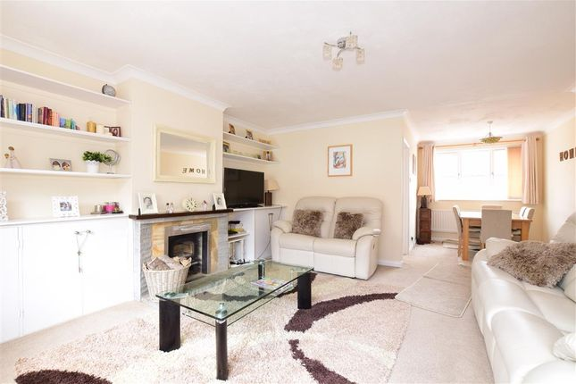 Lounge of The Drive, Southbourne, West Sussex PO10