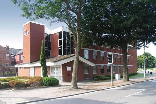 Thumbnail Office for sale in Apex House, 266 Moseley Road, Levenshulme, Manchester, Greater Manchester