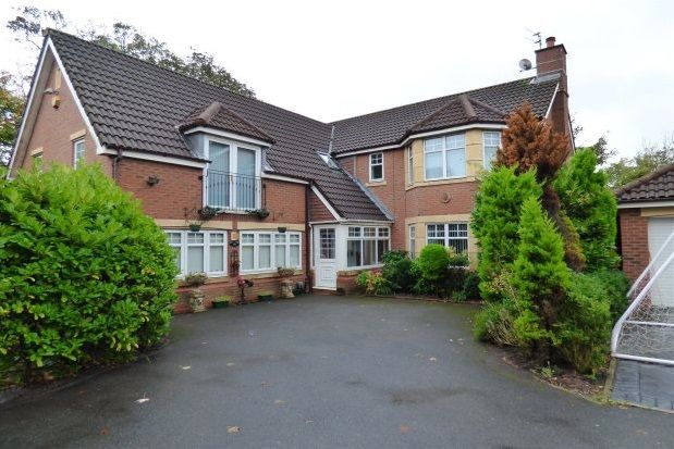 Thumbnail Property to rent in Old Lodge Close, Liverpool