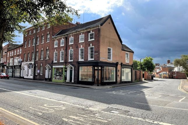 Thumbnail Retail premises for sale in 24-25 The Tything, Worcester