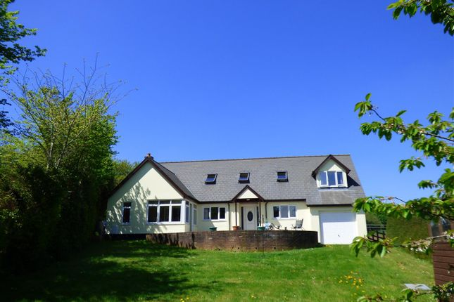 Thumbnail Property for sale in Main Road, Portskewett, Caldicot