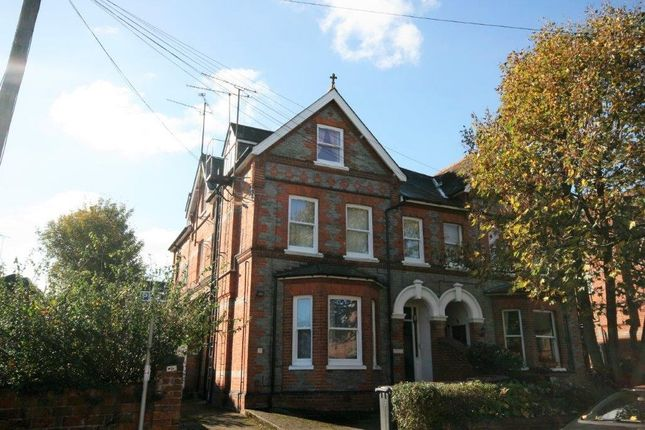 Thumbnail Flat for sale in Brunswick Hill, Reading