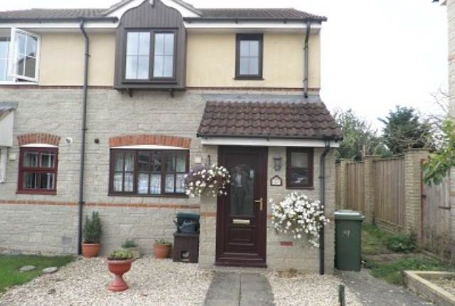 Thumbnail Property to rent in Wedmore Close, Frome, Somerset