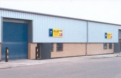 Thumbnail Light industrial to let in Unit 6, Brasenose Road Industrial Estate, Bootle, Bootle