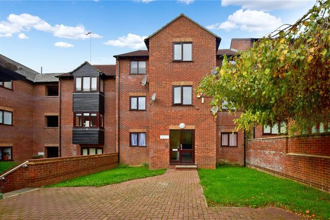 1 bed flat for sale in Haslers Lane, Dunmow, Essex CM6