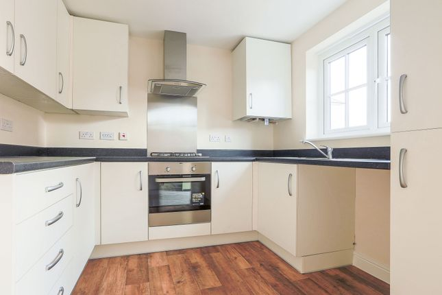 Thumbnail Terraced house for sale in Barnet Chase, Sherburn In Elmet