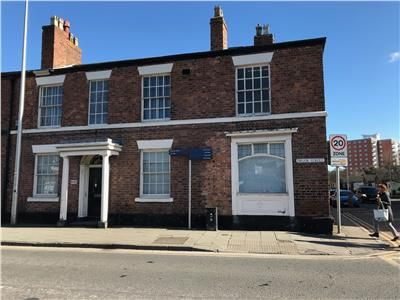 Thumbnail Office for sale in 100 Brook Street, Chester, Cheshire