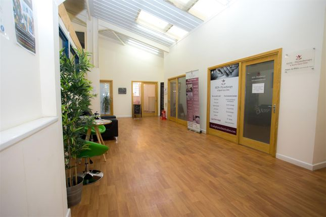 Thumbnail Commercial property to let in Mile End Road, Mile End, Coleford