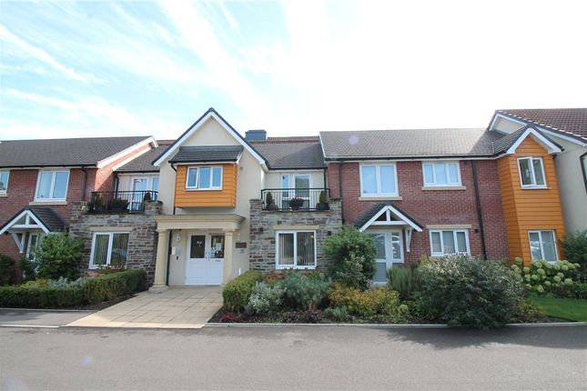 Thumbnail Flat for sale in 5 St. Peters Road, Portishead, North Somerset