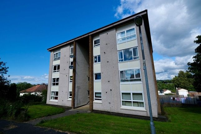 Thumbnail Flat for sale in Banner Drive, Knightswood, Glasgow