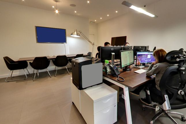 Thumbnail Office to let in Silver Street, Enfield