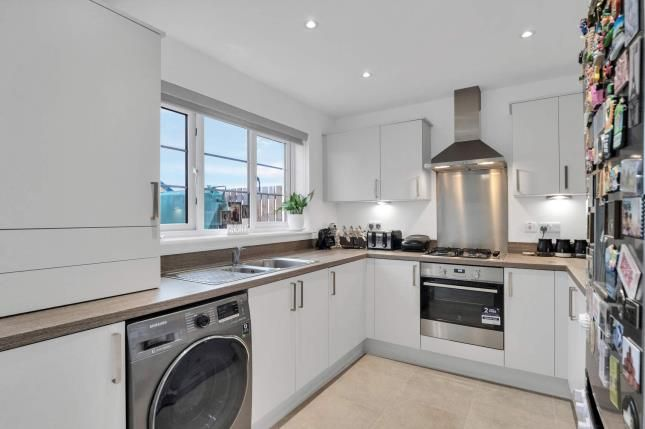 Kitchen of Craig Hill Place, Fairlie, Largs, North Ayrshire KA29