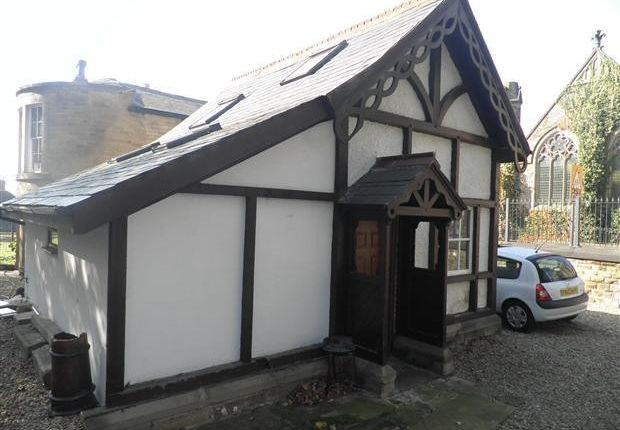Thumbnail Detached house to rent in Cardigan Lane, Leeds, West Yorkshire