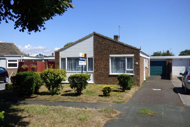 Thumbnail Detached bungalow to rent in The Estuary, Littlehampton