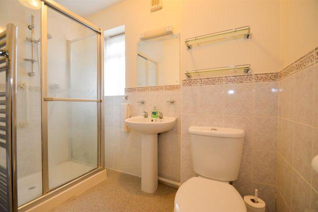 ## Bathroom of Alma Road, Eccles, Aylesford ME20