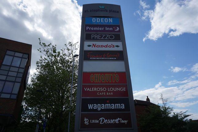 Restaurants Close By