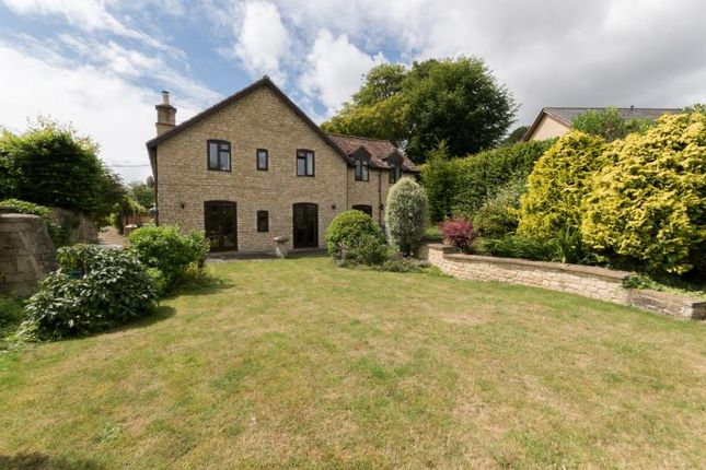 Thumbnail Detached house for sale in Church Lane, Freshford, Bath