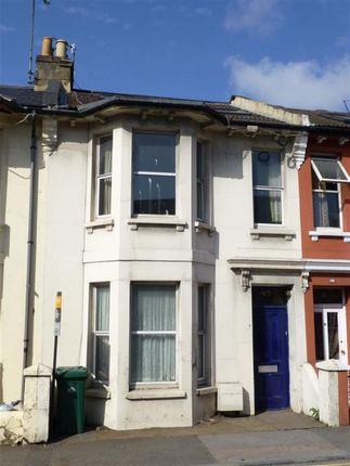 Thumbnail Town house to rent in Student House - Beaconsfield Road, Brighton