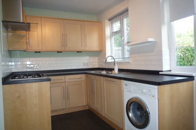 Thumbnail Semi-detached house to rent in Birch Avenue, Beeston