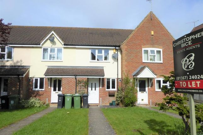 Thumbnail Property to rent in Tuckers Road, Faringdon