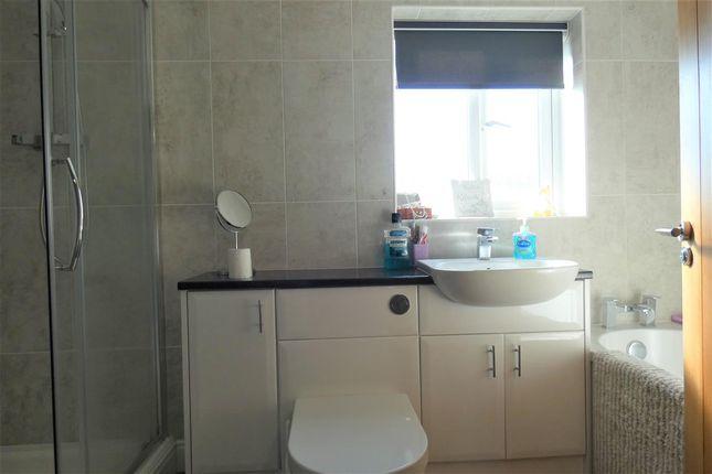 Bathroom of Leven Close, Hook, Haverfordwest SA62