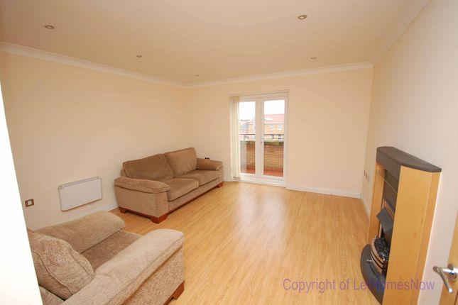 Thumbnail Flat to rent in Kirkhill Grange, Westhoughton