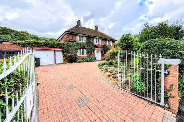 Thumbnail Detached house for sale in Wingate Road, Carlisle