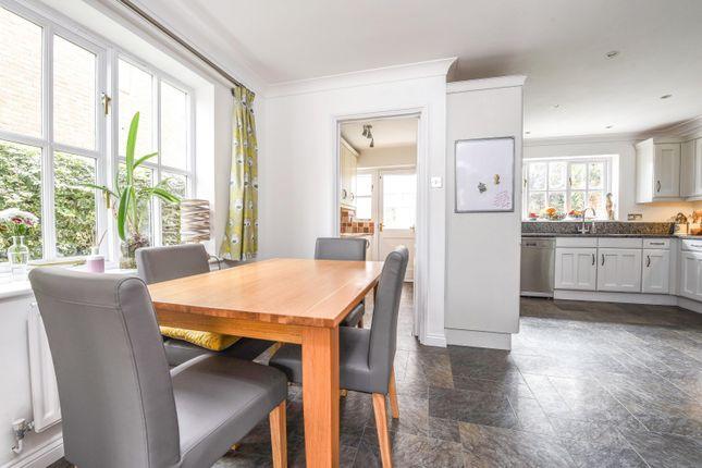 Kitchen of Dean Wood Close, Woodcote, Reading RG8