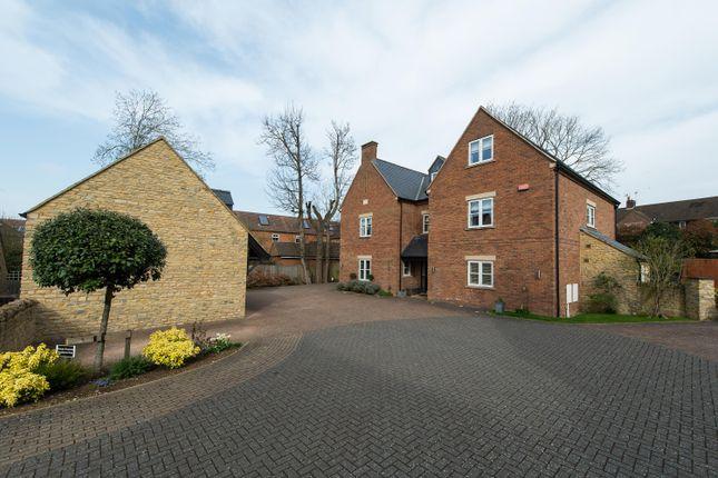 Thumbnail Detached house for sale in Towcester Road, Silverstone, Towcester, Northamptonshire