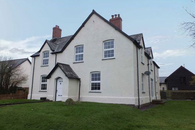 4 bed detached house for sale in Milton Damerel, Holsworthy