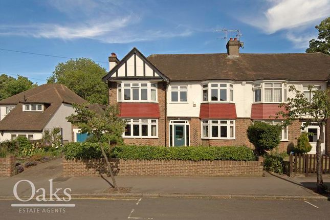 Thumbnail Semi-detached house for sale in Havelock Road, Addiscombe, Croydon