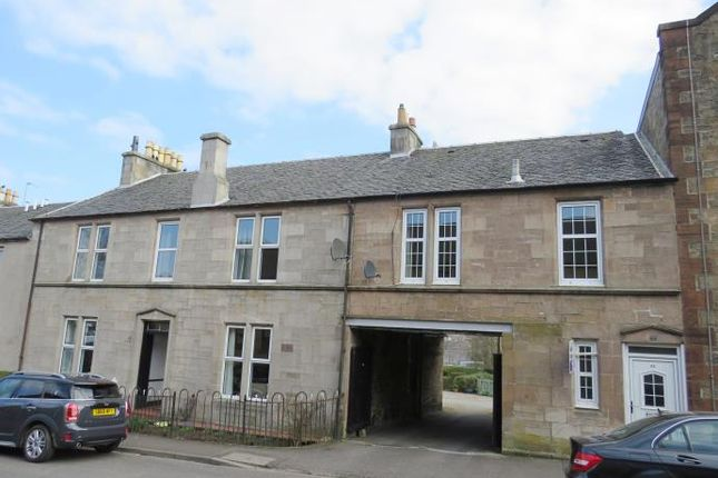 Thumbnail Town house to rent in Thomson Street, Strathaven