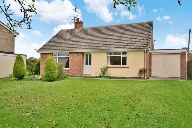 Thumbnail Detached house to rent in Orange Street, Thaxted, Thaxted