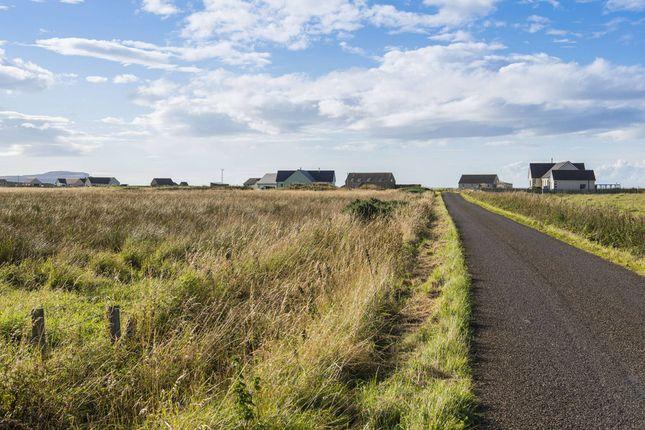 Harrow Road, Scarfskerry, Thurso, Highland KW14
