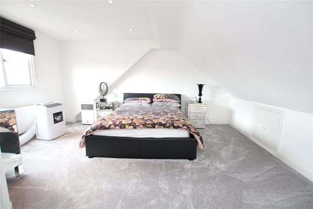 Master Bedroom of Mount Culver Avenue, Sidcup, Kent DA14