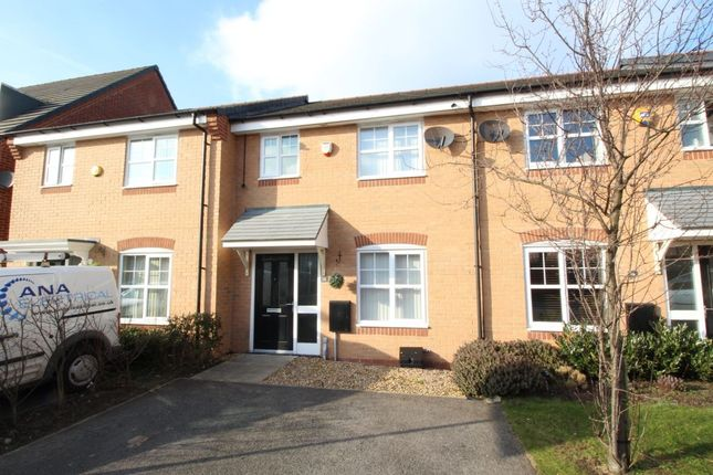 Thumbnail Property for sale in Admiral Way, Hyde