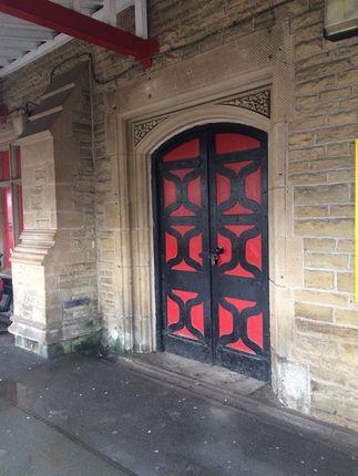 Thumbnail Retail premises to let in Earlestown Railway Station Railway View, Earlestown, Merseyside
