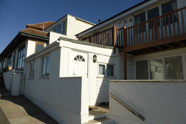 Thumbnail Flat to rent in Maer Down Road, Crooklets, Bude